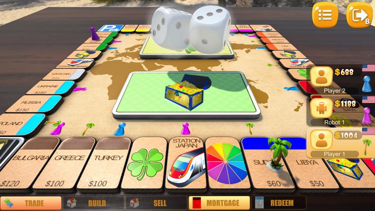 Rento Fortune - Monolit Tycoon Screenshot 3