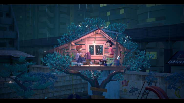 The Gardens Between Screenshot 3