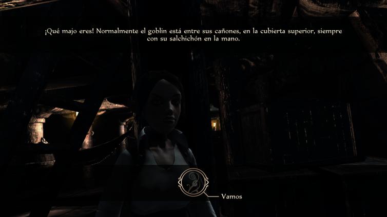 Faery: Legends of Avalon Screenshot 4