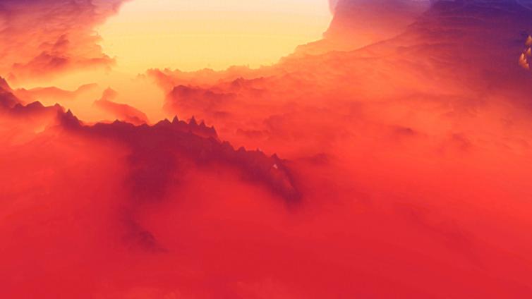 NORTH Screenshot 3