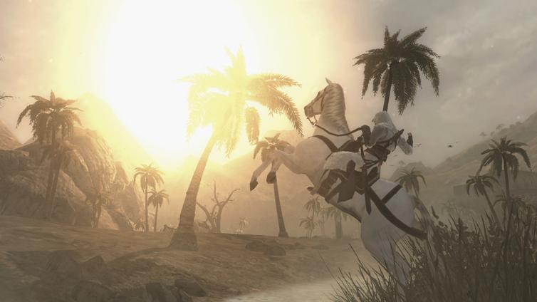Assassin's Creed Screenshot 2
