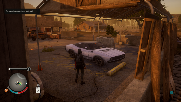 State of Decay 2 News, Achievements, Screenshots and Trailers