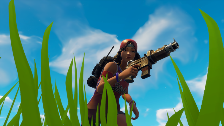 Fortnite Screenshot 4