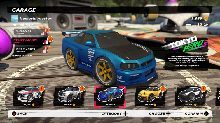 Table Top Racing: World Tour Screenshot 1
