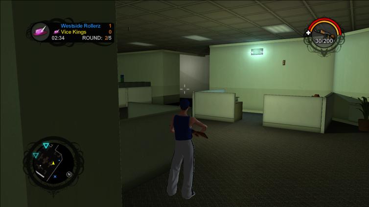 Saints Row Screenshot 2