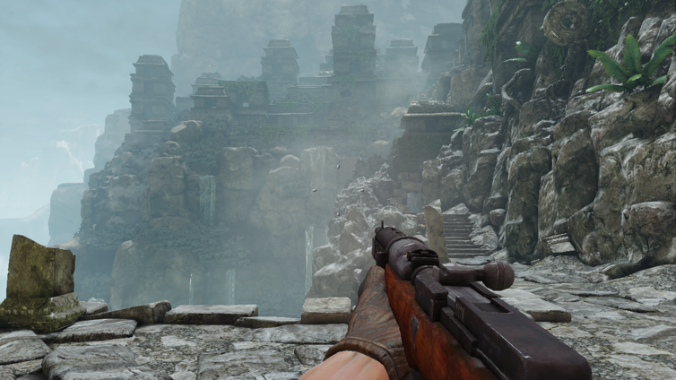 Deadfall Adventures Screenshot 3