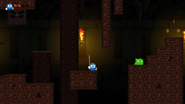 Bounce Rescue! Screenshot 4