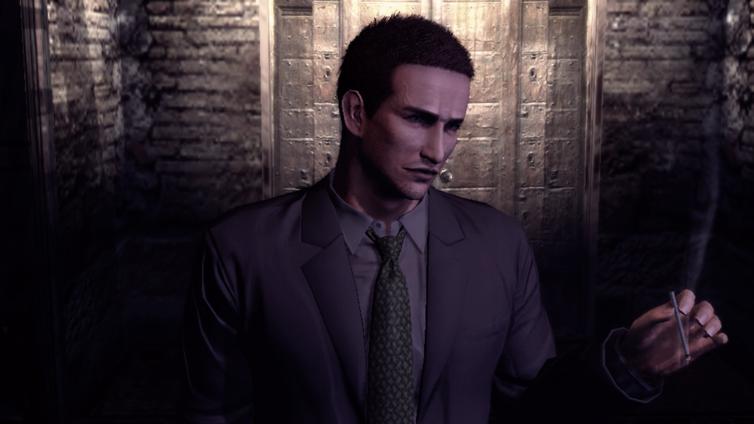 Deadly Premonition (EU/JP) Screenshot 4