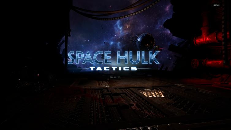 Space Hulk: Tactics Screenshot 2