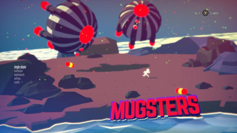 Mugsters Screenshot 3